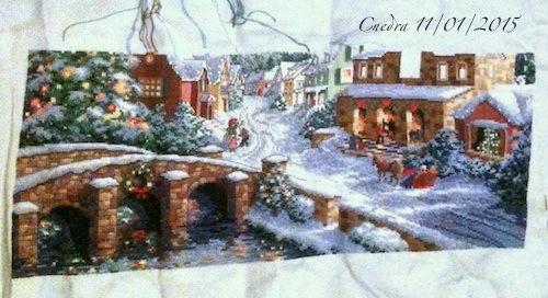 Pour le 1er janvier 2014... - Page 2 Holiday-village-110115